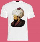 Fatih Sultan Mehmet Tişört