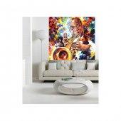 Jazz 89x140 Cm Duvar Resmi