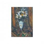 Vase Of Flowers 50x70 Cm
