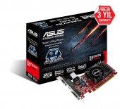 Asus R7240 2gd3 L 128bit 2gb Ddr3 Hdmı Dvı Vga 16x Ekran Kartı
