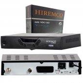 Hiremco Gs 1180 Sd