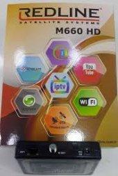 Redline M660 Full Hd Uydu Alıcısı