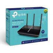 Tp Lınk Archer Vr600 Ac1600 1600mbps 4xgbit Port+ Usb Kablosuz Vd