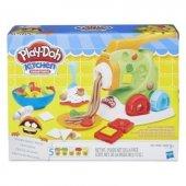 Hasbro Play Doh Makarna Seti B9013
