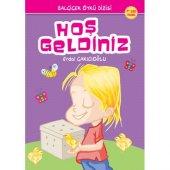 Balçiçek Öykü Dizisi (10 Kitap) Ema Yayınları