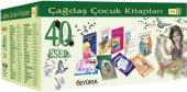 çağdaş Çocuk Kitapları 3 (40 Kitap) Özyürek Yayınları