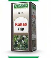 Biotama Kakao Yağı