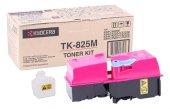 Kyocera Mita Tk 825 Orjinal Kırmızı Toner Km C 2520 2525 3225 323