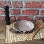 Gülsan Safran Granit Omlet Sahan Tavası (3 Boy Seçeneği)