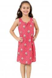 özkan 41984 Kız Çocuk Elbise