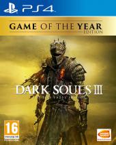 Ps4 Dark Souls Iıı Goty