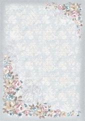Brillant Latex Halı Rose 130x200 Hl11113.102