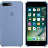 Apple İphone 7 Plus Silikon Kılıf Azur Mavisi Mmqx2zm A G