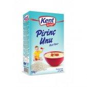 Kent Boringer Pirinç Unu 200 Gr