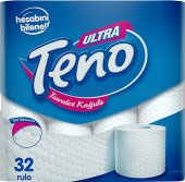 Teno 32 Li T.kağıdı