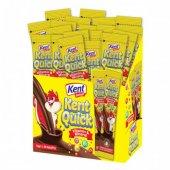 Kentquıck Çikolatalı Toz İçecek 20 Li Paket