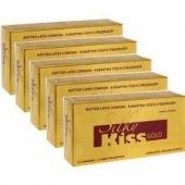 Silky Kiss Klasik Prezervatif 12*12 144 Ad.