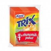 Kent Boringer Trix Mango 4 Lü Ekonomik Paket