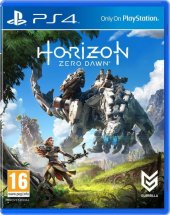 Ps4 Horızon Zero Dawn
