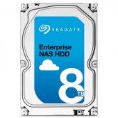 Seagate 8 Tb 7200rpm 256mb Sata3 Ent. Nas (St8000ne0001)