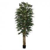 Loveq Yapay Bambu Ağacı 270 Cm.