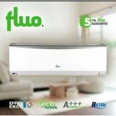 Fluo Tempo Duvar Tipi 24.000 Btu Inverter Ecodesign Klima A+++
