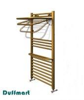 Duffmart Practical 5 8 Gold Havlupan Havlu Radyatör