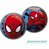 Orjinal Spiderman Plastik Top 23 Cm
