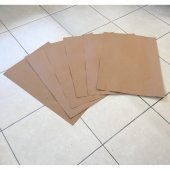 Kraft Oto Paspas Kağıdı 500 Adet