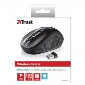 Trust 20322 Prımo Kablosuz Mouse Siyah