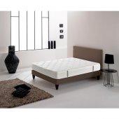 150*200 3d Bamboo Visco Yatak ** Yastık Hediyeli**
