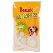 Bonnie Dentabone Düğümlü Kemik 2li 5&quot 30 35 Gr