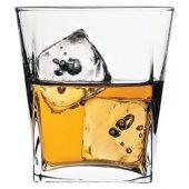 6lı Carre Viski Bardağı P41290