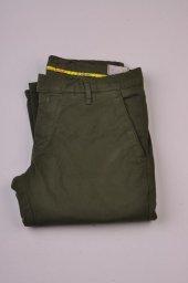 Erkek 727 Yeşil Pantolon