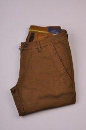Erkek 731 Kahverengi Pantolon