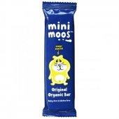 Mini Moos Düşük Proteinli Vegan Ve Glutensiz Bitter Çikolatalı