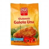 Ege Glutensiz Galeta Unu 250 Gr