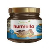Naturpy Hurmella Çikolatalı Keçiboynuzu Ezmesi