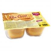 Schar Pan Carre Dilimlenmiş Beyaz Ekmek 2x200 Gr