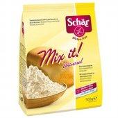 Schar Mix It Çok Amaçlı Un 500 Gr