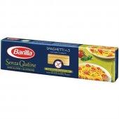 Barilla Glutensiz Spagetti Makarna 400 Gr