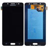 Samsung Galaxy J5 Prime Orjinal Siyah Lcd Ekran Dokunmatik