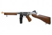 Cybergun Thompson M4a1 Drum Aeg Airsoft Tüfek