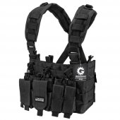Barska Vx 400 Tactical Chest Rig Taktikal Yelek