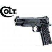 Colt M45 Cqbp Cal.4,5 Mm. Siyah