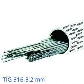 Astor Tig 316 Paslanmaz Kaynak Teli 3.2 Mm (5 Kg Tüp)