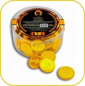 Mabel Sütlü Para Çikolata Altın Çikolata (1) 250 G...