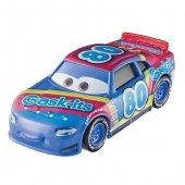 Cars 3 Tekli Karakter Araçlar Rex Revler