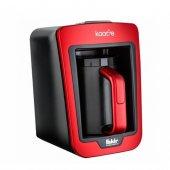Fakir Kaave Kırmızı Kahve Makinesi