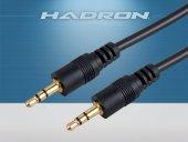 Hadron Hd4426 Aux Kablo 10 Metre